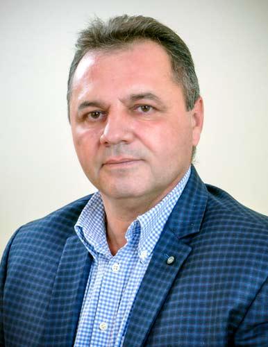 DĂJULESCU Dorin - Consilier Local