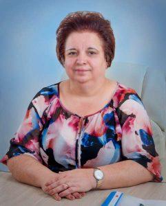 MEDREA Liliana Anișoara - Secretarul generat UAT