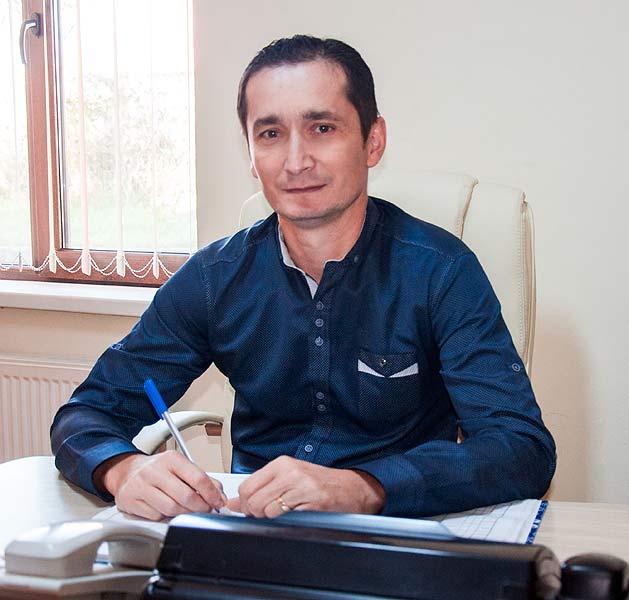 MOȘ Paul Mircea - Consilier achiziții publice