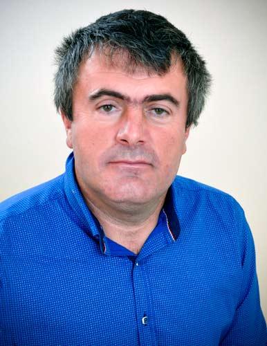 SZOMBATFALVI Daniel Emil - Consilier local