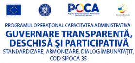 Acces guvernare participativa